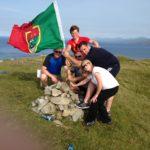 Clare Island Challenge Orienteering