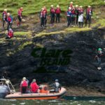Clare Island Adventures - Coasteering