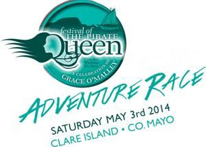 Pirate Queen adventure race