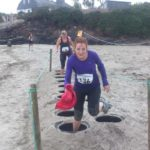 Beach obstacle course 4