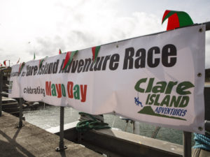 Clare Island Adventure Race Round up
