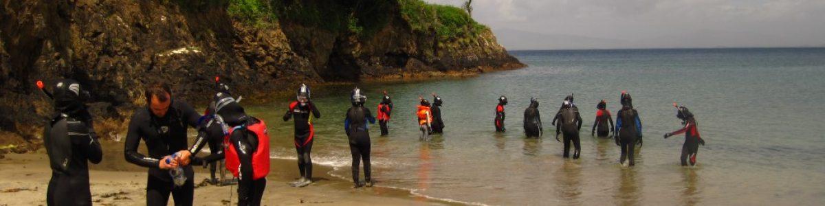 School tour snorkelling 2